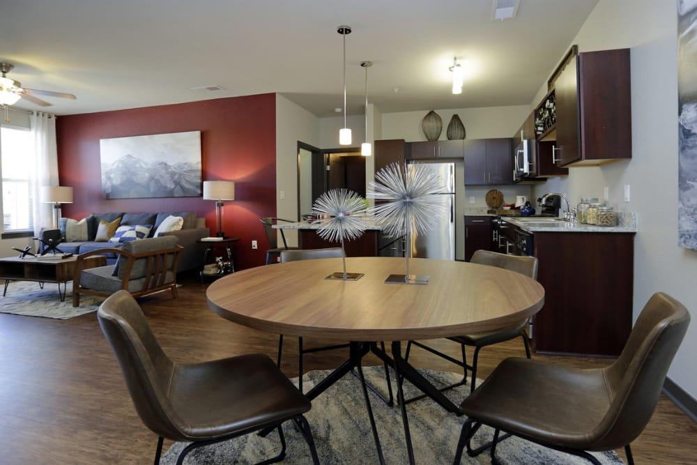 Luxury Apartments Springs at Allison Valley in Colorado Springs, CO