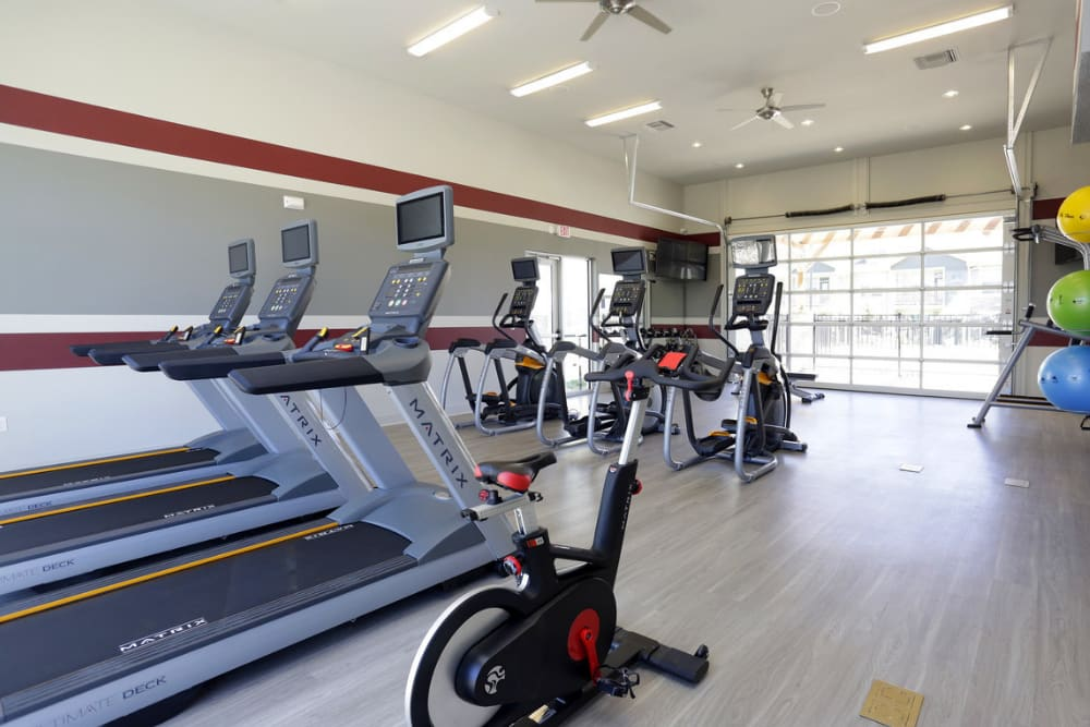 Apartment Community with Gym in Aurora, CO