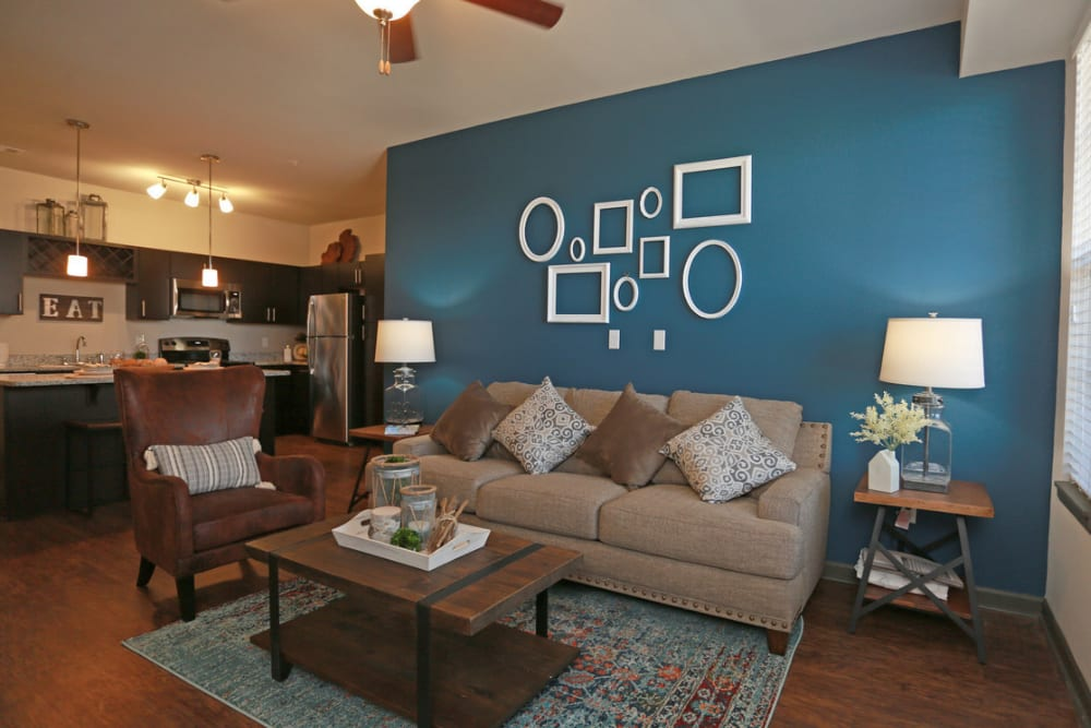 Luxury Apartments Springs at 2534 In Johnstown