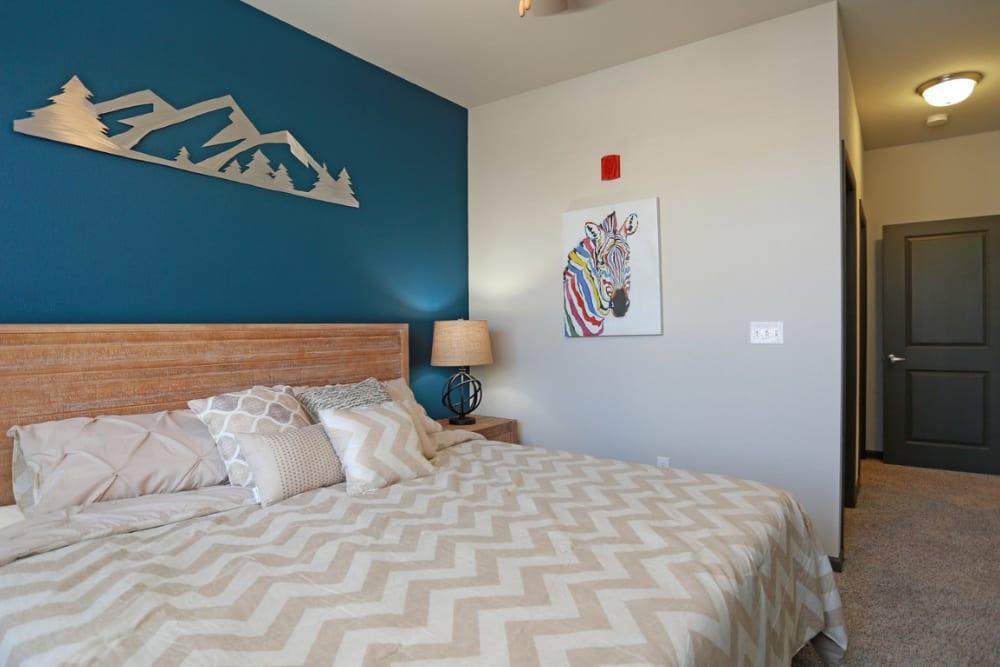Large Bedrooms Springs at 2534 In Johnstown