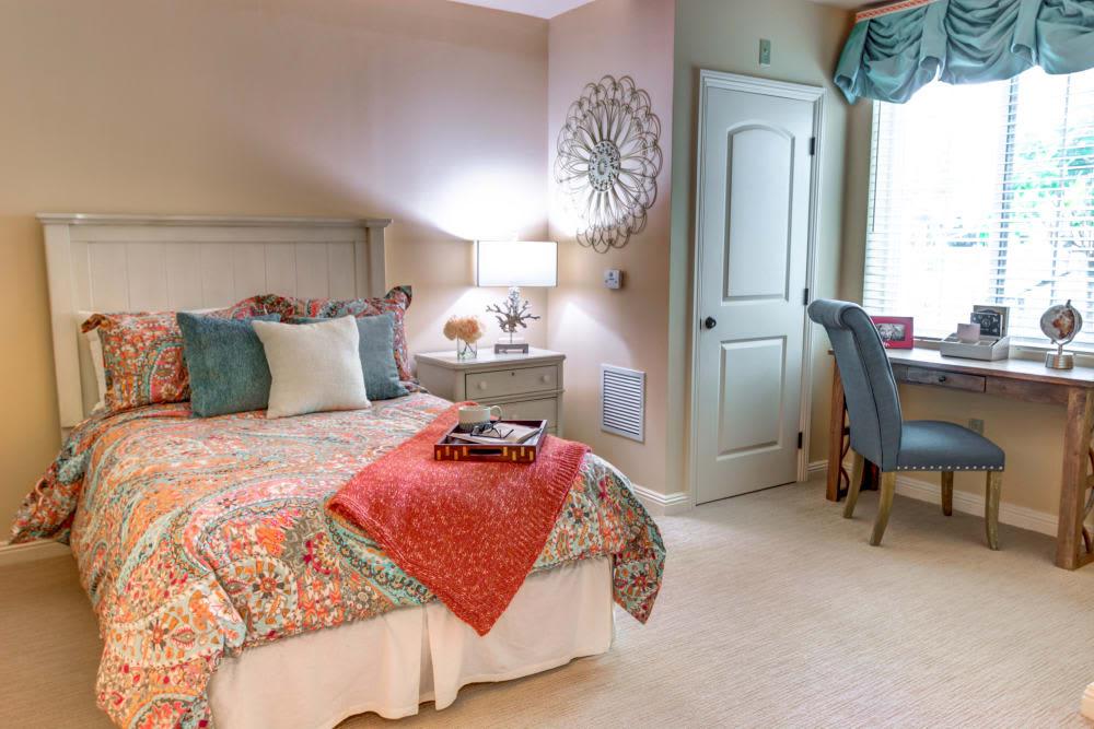 Private apartment at The Meridian at Boca Raton in Boca Raton, Florida