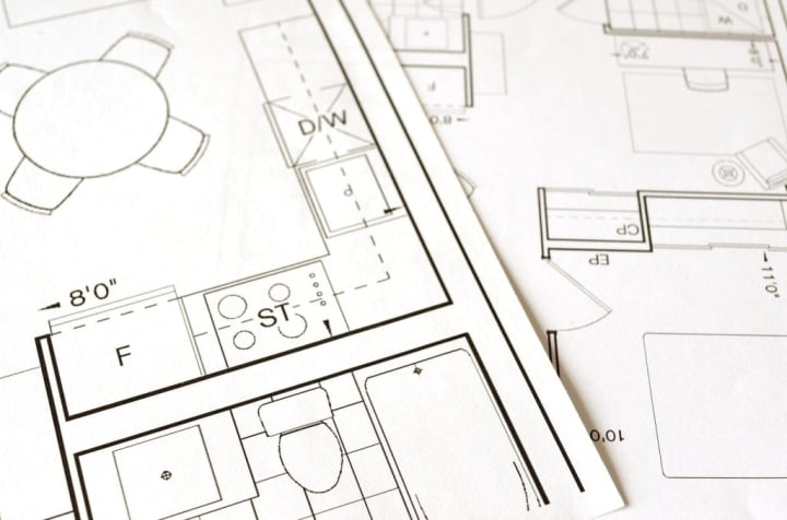 floor plans for downsizing your home