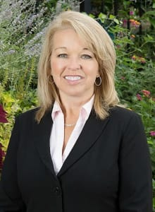 Tammy Ray, Vice President of Property Management for S & S Property Management in Nashville, Tennessee