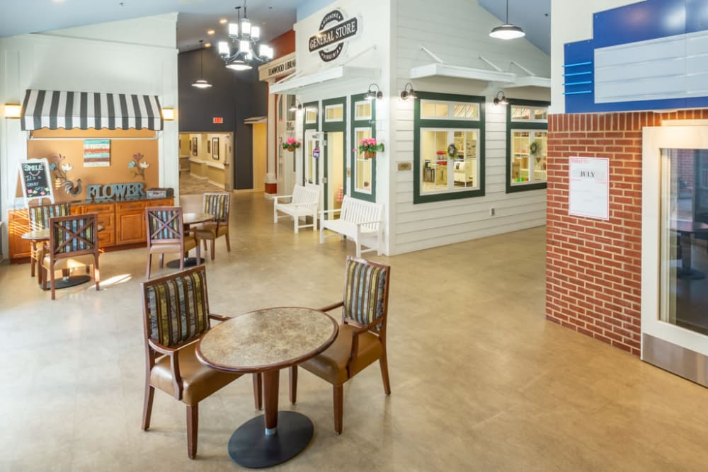 Harmony Square at The Harmony Collection at Roanoke - Memory Care in Roanoke, Virginia