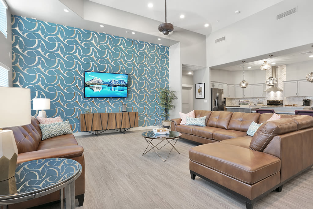 Senior living in Litchfield Park, AZ is just right for you