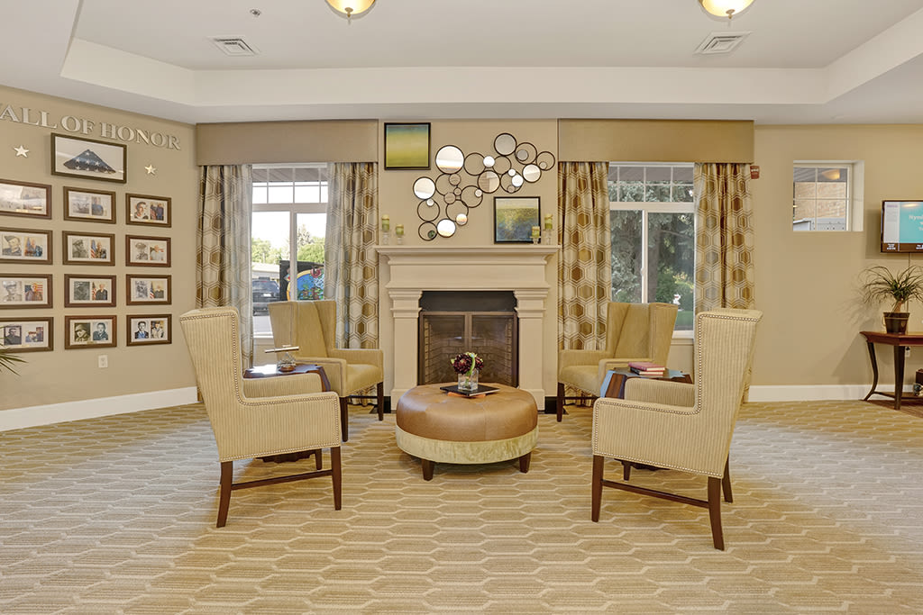 View the photos of the senior living in Loveland