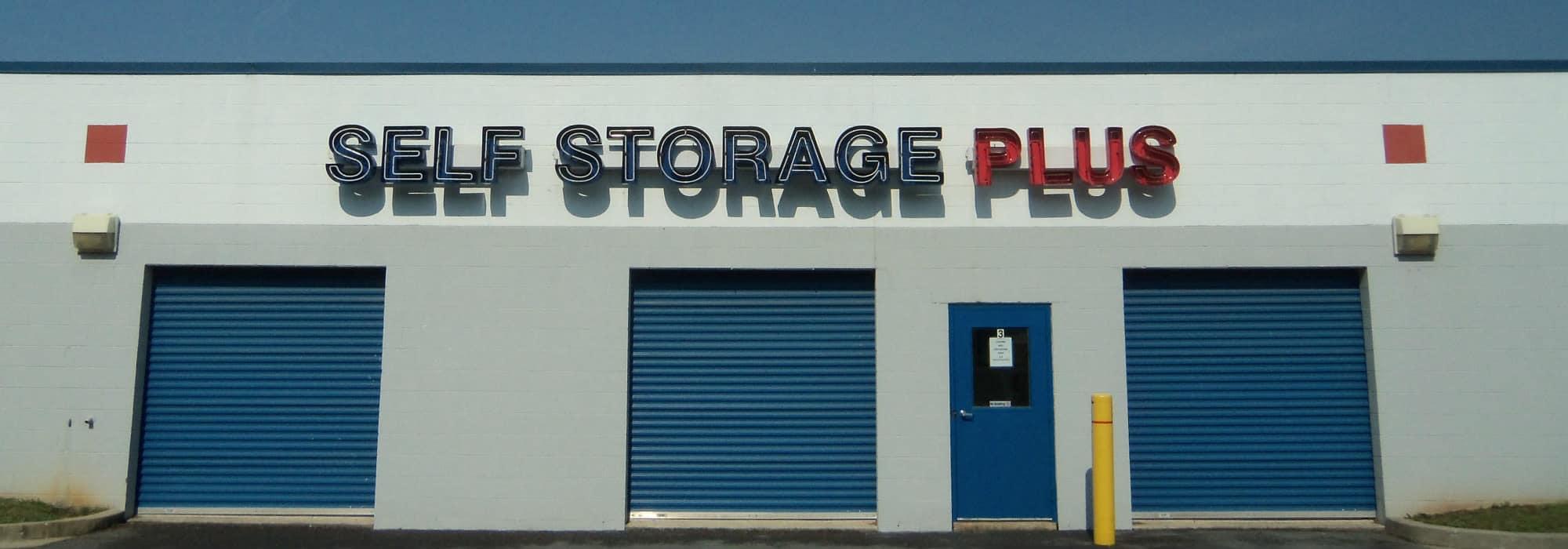 Self Storage in Walkersville