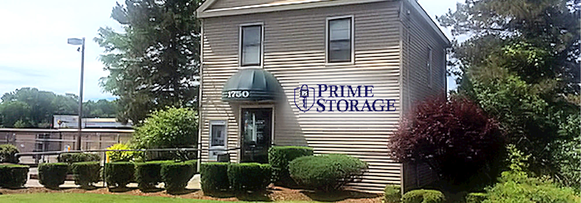 Prime Storage in Albany, New York
