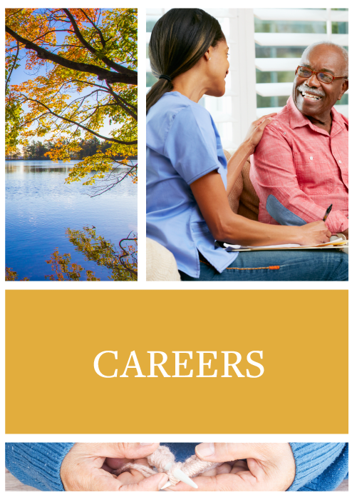 Careers at Field Pointe Assisted Living in Saint Joseph, Missouri
