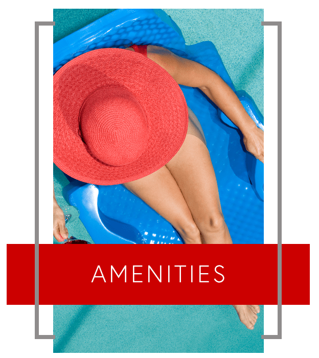 Learn more about the amenities we offer at Oxford Station Apartments