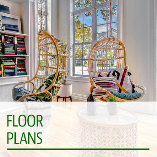 View our floor plans at The Blvd at White Springs in Nottingham, Maryland