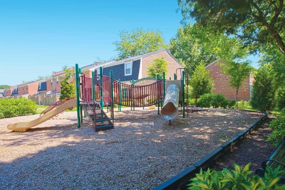 Playground at