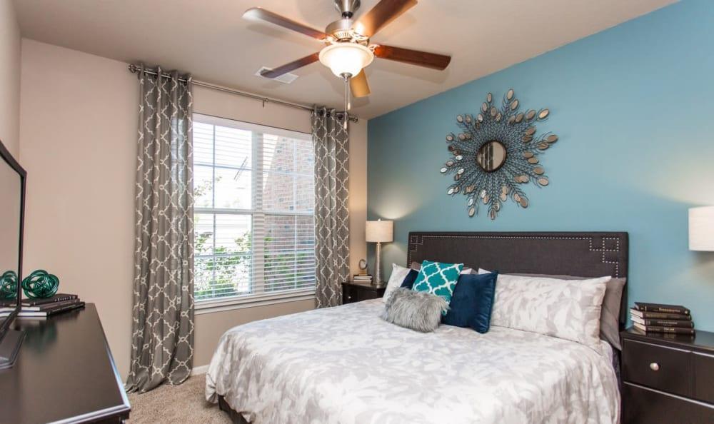 Bedroom at Springs at McDonough in McDonough, GA