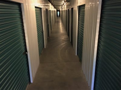 Self storage units for rent at Outback Self Storage in Orange, CA