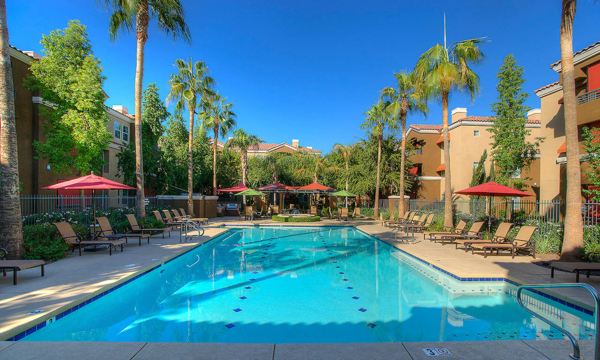 Apartments at Park on Bell in Phoenix, Arizona