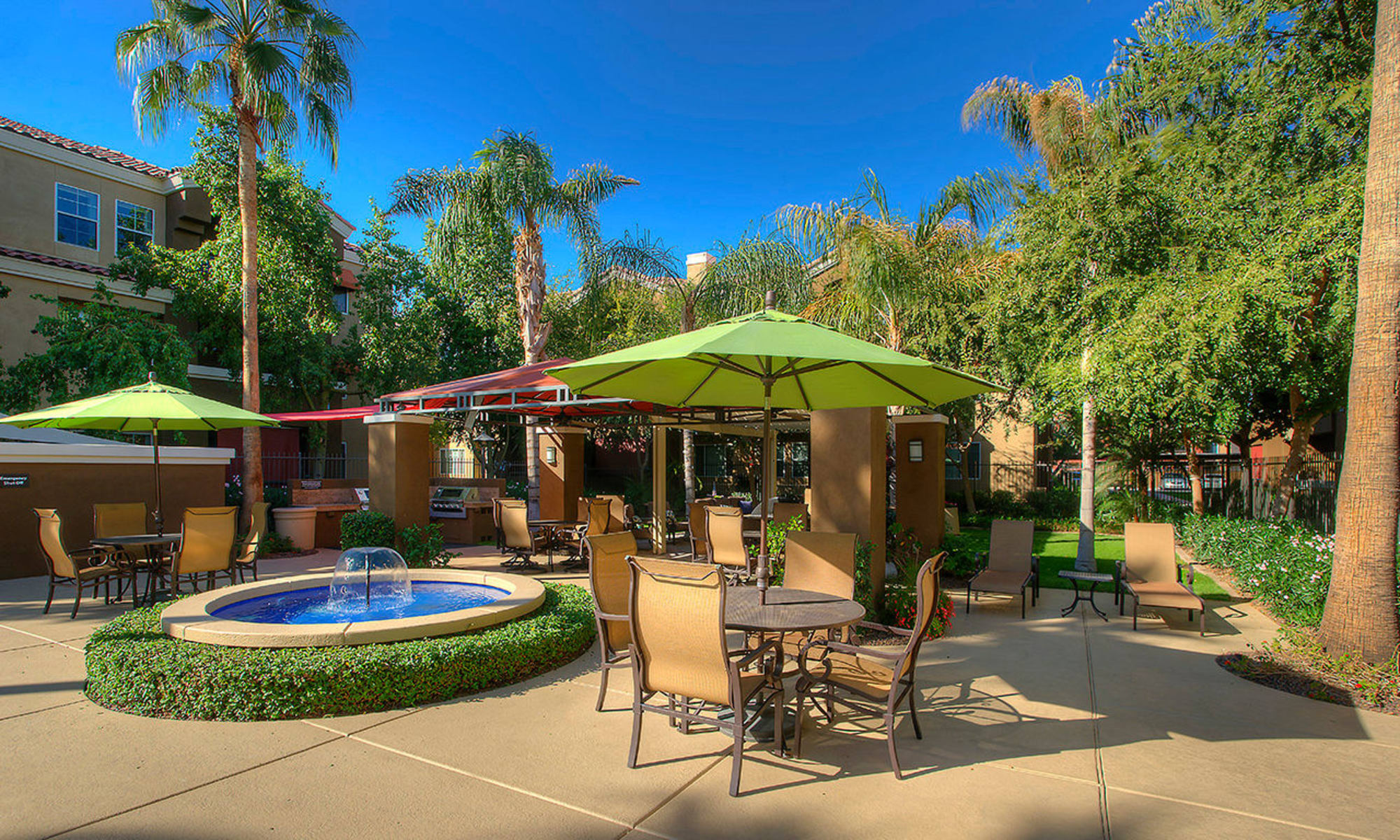 Offer Up Phoenix Az >> North Phoenix, AZ Apartments for Rent in Deer Valley | Park on Bell