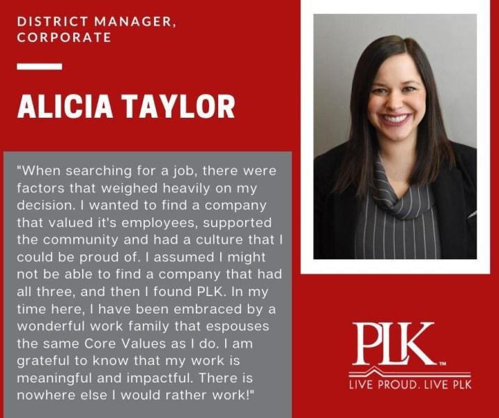 Alicia Taylor Bio Image