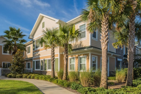 sumter senior living memory care building