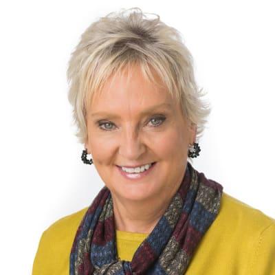 Heidi McClure's profile picture