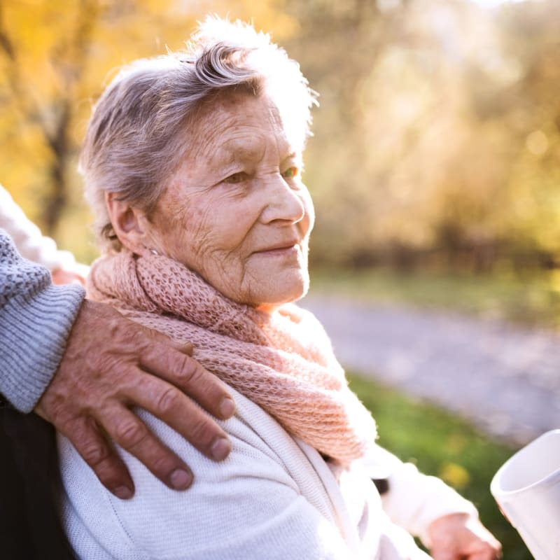 Learn more about Memory care at Clearwater at Glendora in Glendora, California