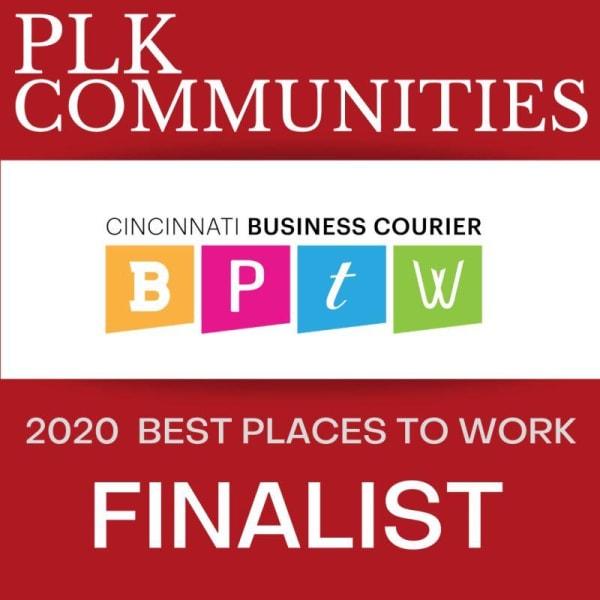 PLK communities 2019 finalist image