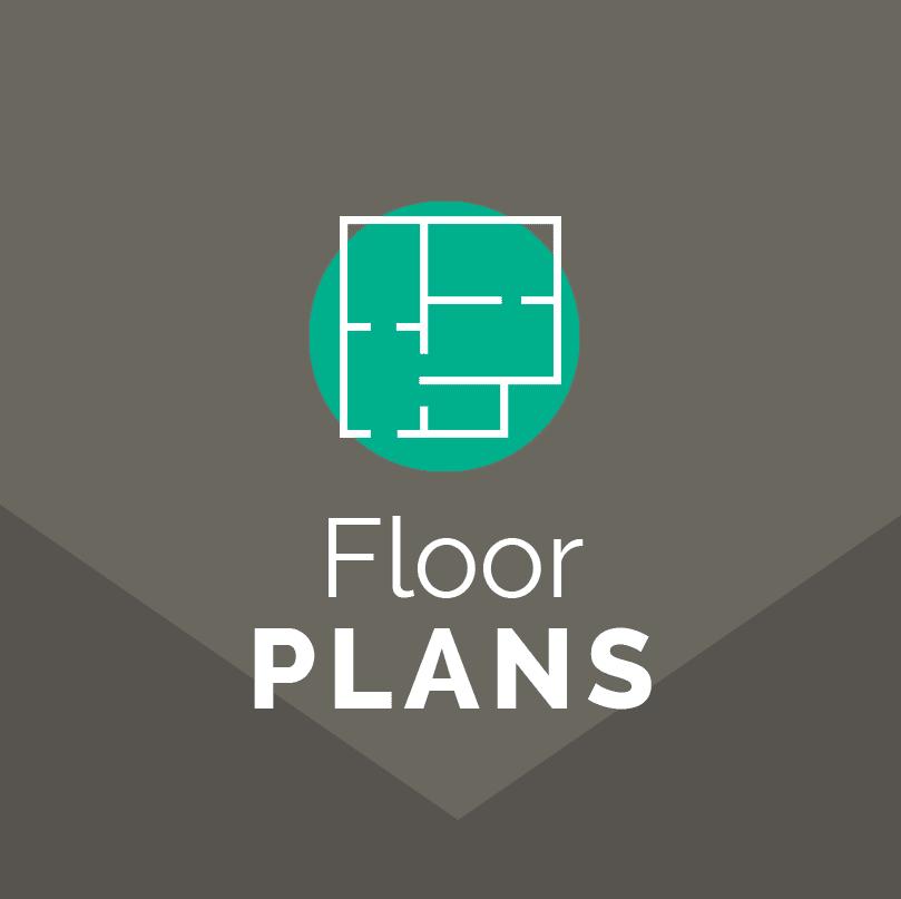 Floor plans at Abbots Glen