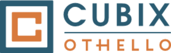 Cubix at Othello