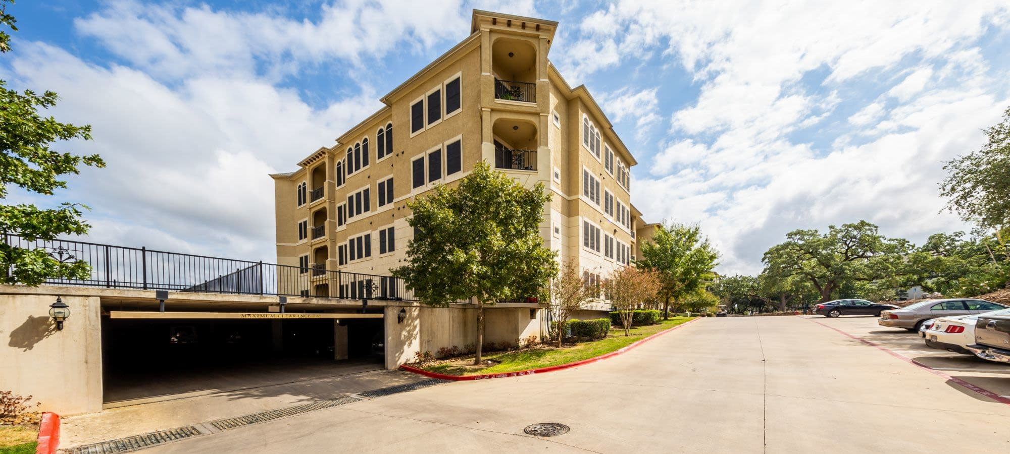 Schedule a tour of Marquis at TPC in San Antonio, Texas