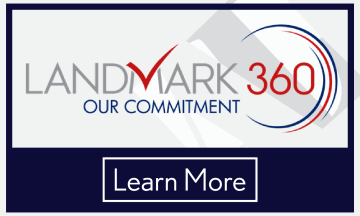 Learn more about our Landmark 360 commitments at Hilltops in Conroe, Texas