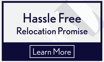 Learn more about our hassle-free relocation promise at The Bentley at Marietta in Marietta, Georgia