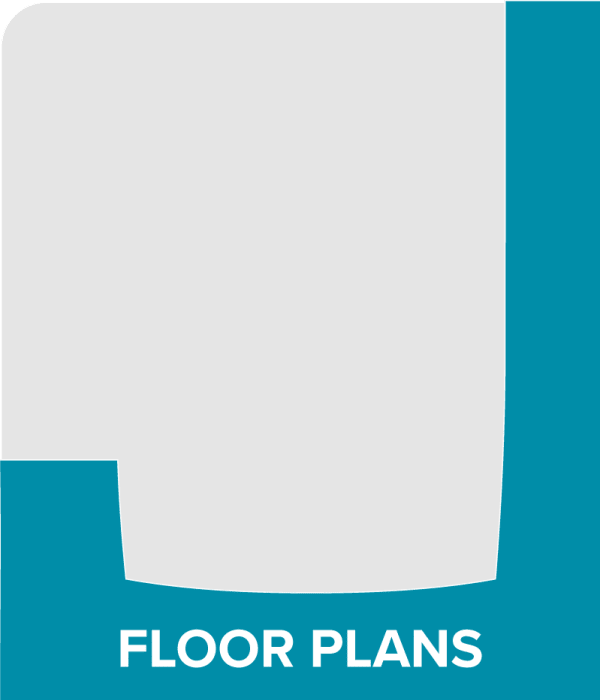 Graphic linking to the floor plans page on our website for The Jaxon