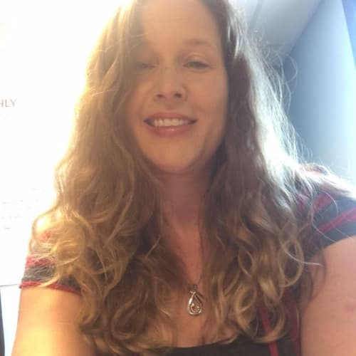 Erica Leonard, Life Enrichment Director at Keystone Place at Terra Bella in Land O' Lakes, Florida