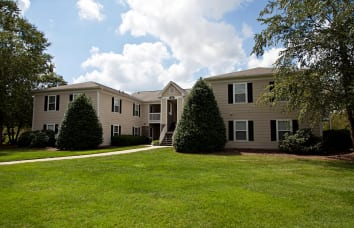 Fieldstone Apartments in Mebane, North Carolina