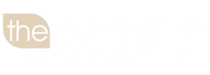 The Warrington Apartments Logo