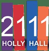 2111 Holly Hall
