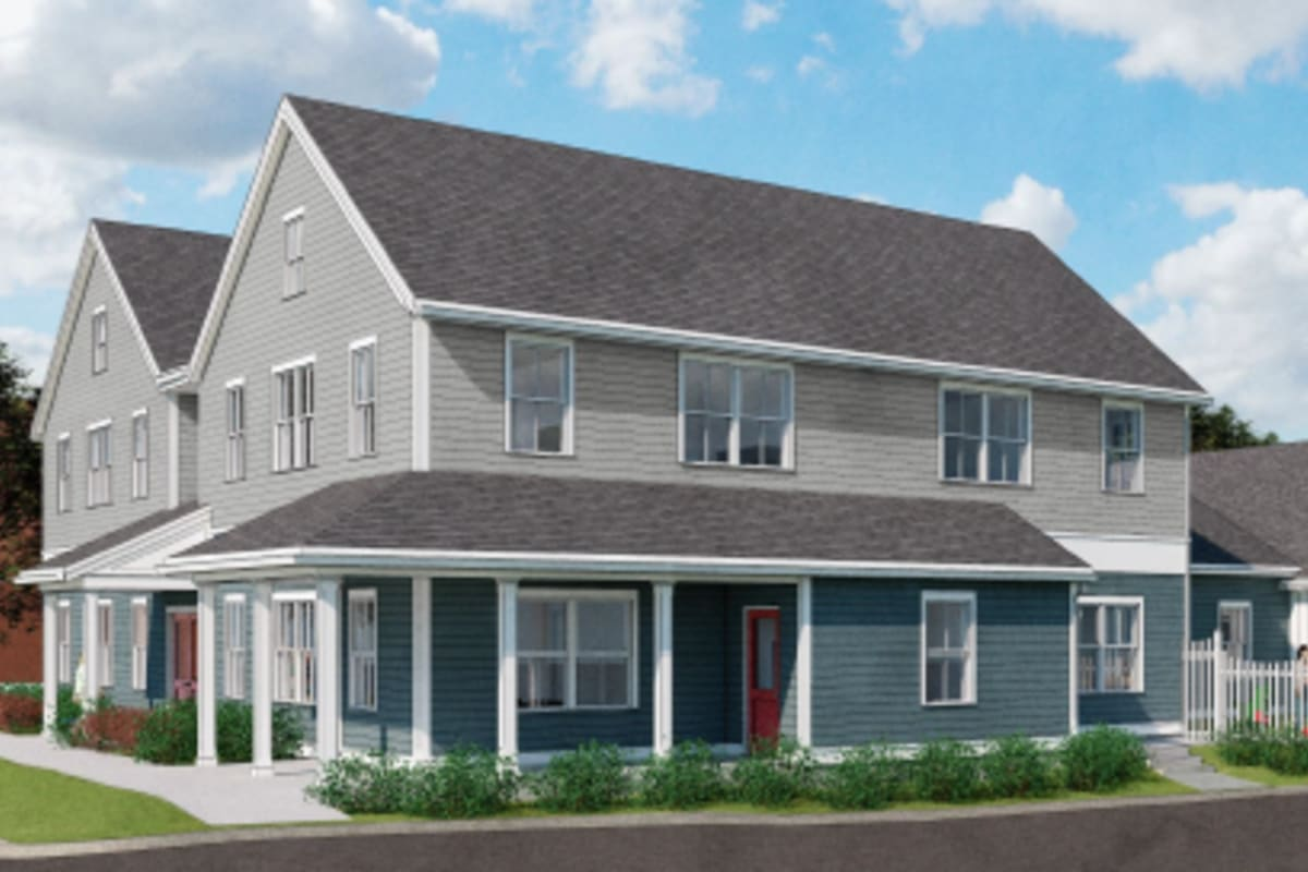 View our King Street Commons properties at ONE Neighborhood Builders Apartments in Providence, Rhode Island