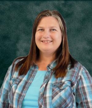 Team member Samantha at Argus Professional Storage Management in Tucson, AZ