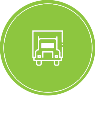 Free moving truck at AAA Self Storage at Griffith Rd in Winston Salem, North Carolina