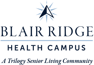 Blair Ridge Health Campus