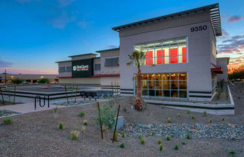 StorQuest Self Storage in Scottsdale, Arizona