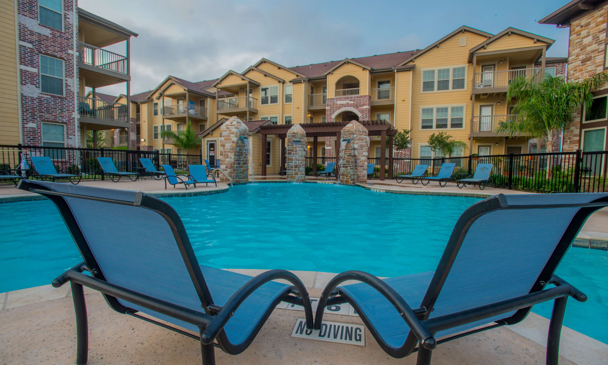 Tuscana Bay Apartments in Corpus Christi, Texas