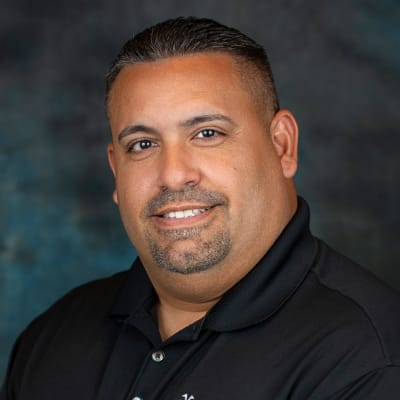 Click to read the bio of Christian Figueroa of Inspired Living.