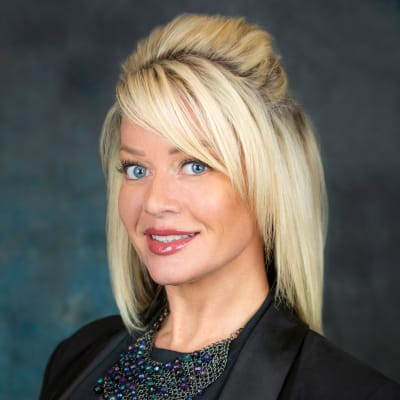 Click to read the bio of Kristina Vance of Inspired Living.