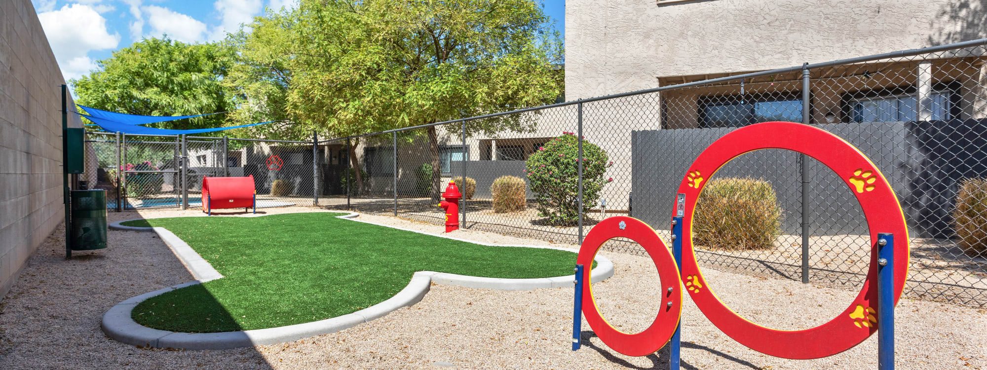 Amenities at 1408 Casitas at Palm Valley in Avondale, Arizona