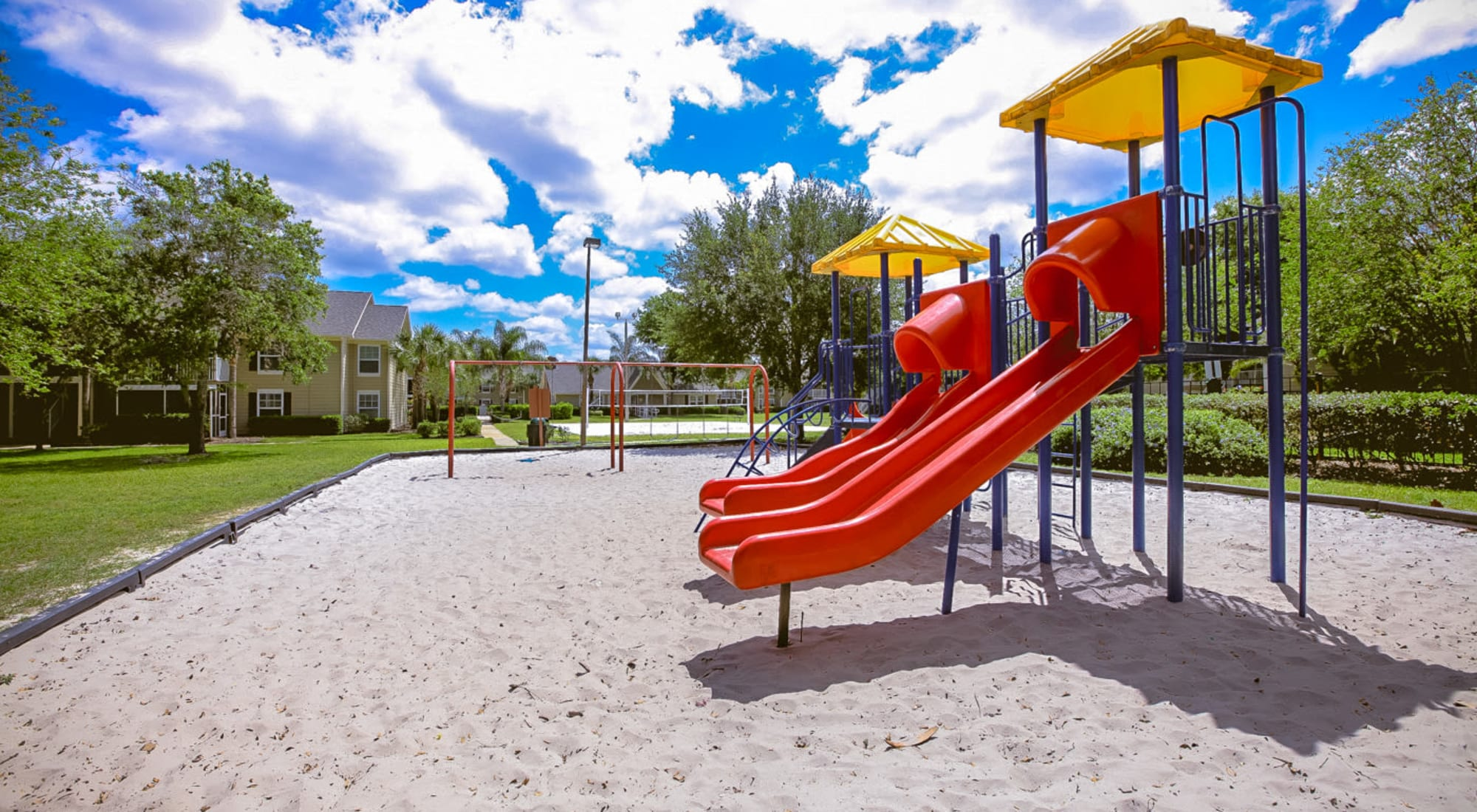 Amenities at Signal Pointe Apartment Homes in Winter Park, Florida