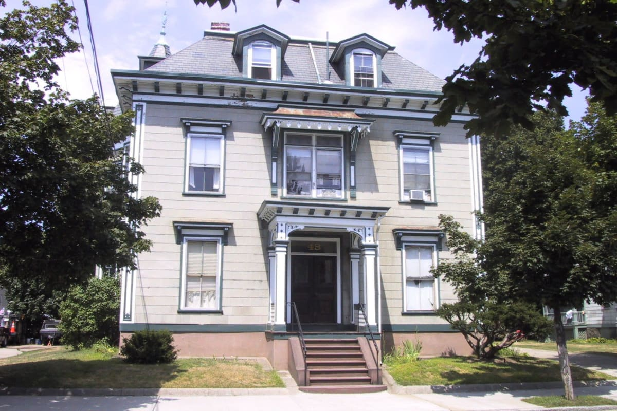 View our Parkis Historic Properties at ONE Neighborhood Builders Apartments in Providence, Rhode Island
