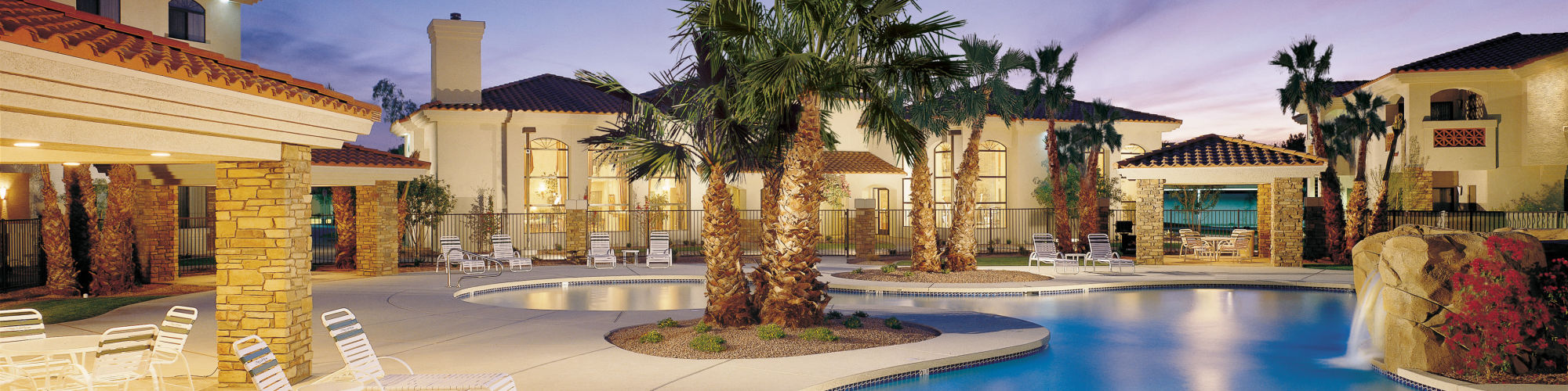 Apply to live at San Marbeya in Tempe, Arizona
