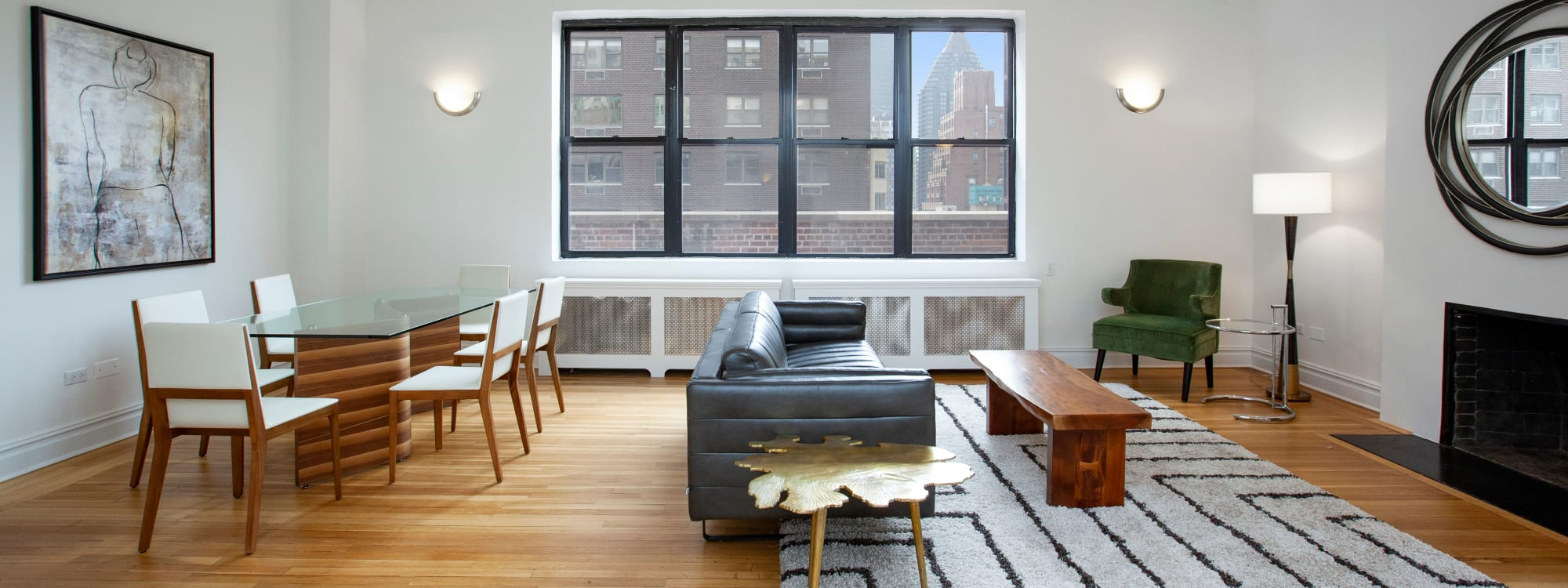 Availability at The Sutton Collection in New York, New York