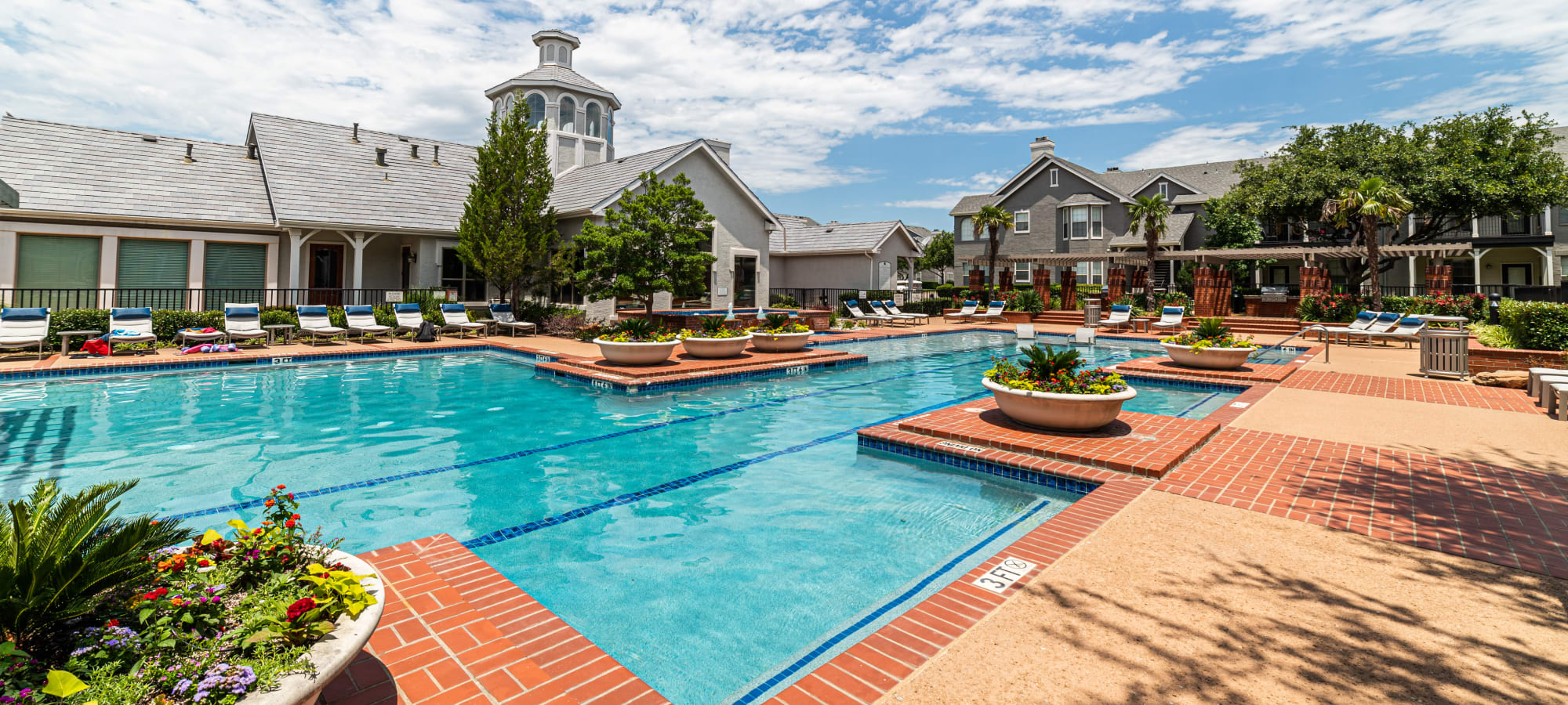 Resident information for Marquis at Lantana in Flower Mound, Texas