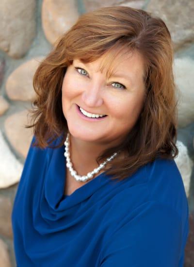 Susan Farr, Vice President of New Business Development at Ebenezer Senior Living in Edina, Minnesota